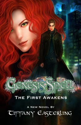 Genesis Spell (The Return of the Aurora Book 1)
